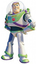 Buzz-lightyear-cardboard-cutout-