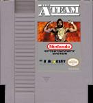 A-Team NES