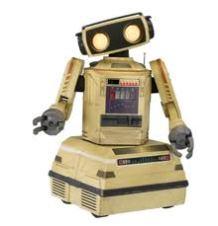80sRobot