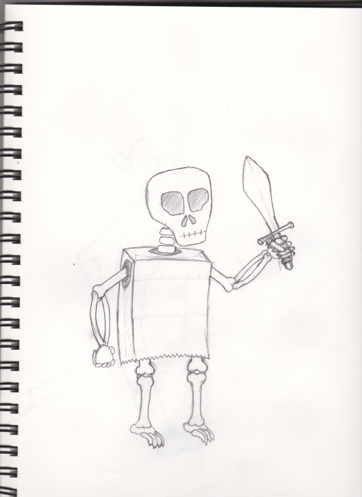 Bag O Bones