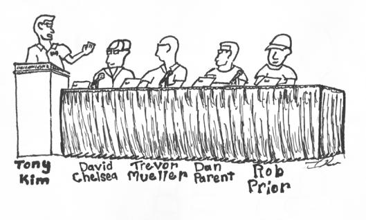 Creativity Panel