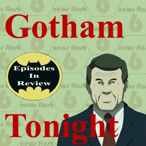 Gotham Tonight