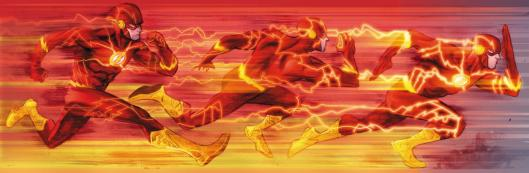 Flash Title