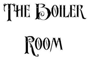The Boiler Room logo2